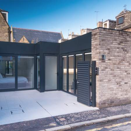 Gillespie Street House 4